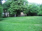 Park Ribnjak u Zagrebu